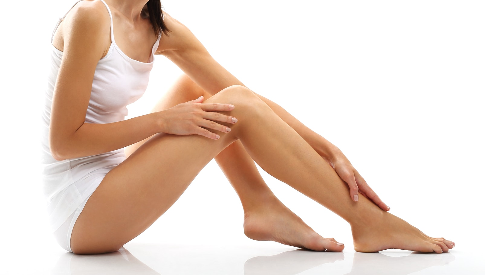 Ankle/Calf Liposuction