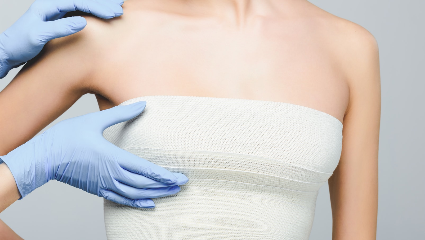 Capsulectomy for Capsular Contracture