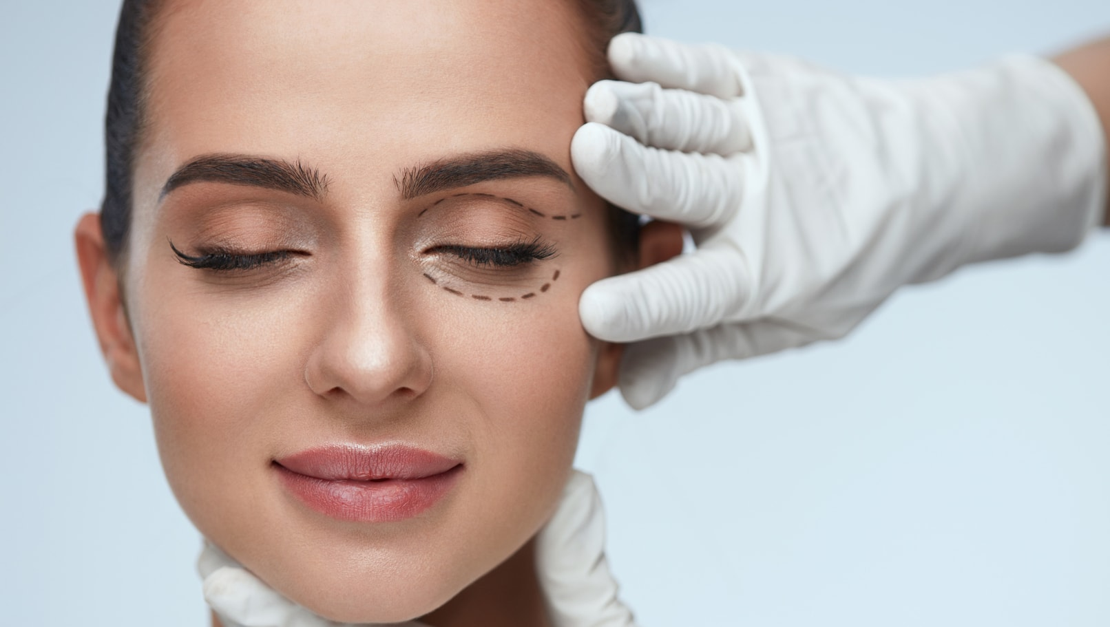 Asian Double Eyelid Surgery | Cosmetic Town