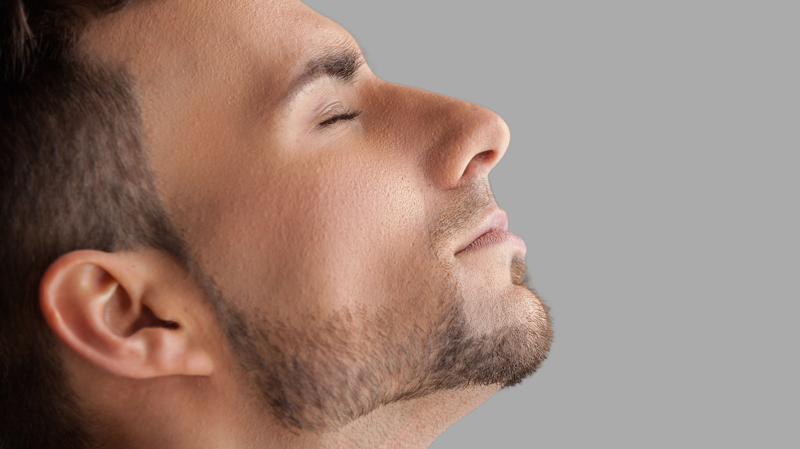 Facial Hair Restoration
