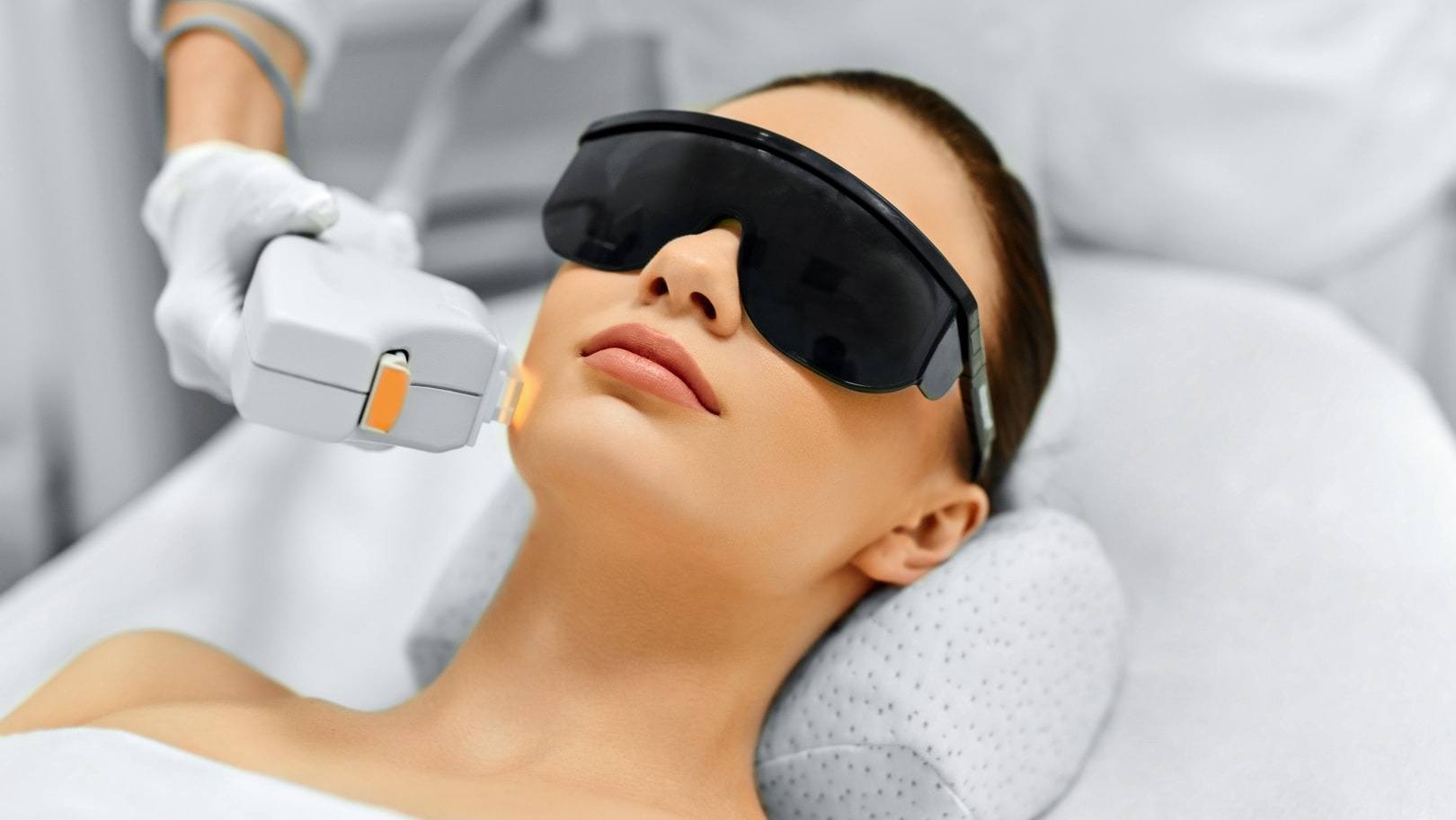 IPL Laser Treatments for Rosacea