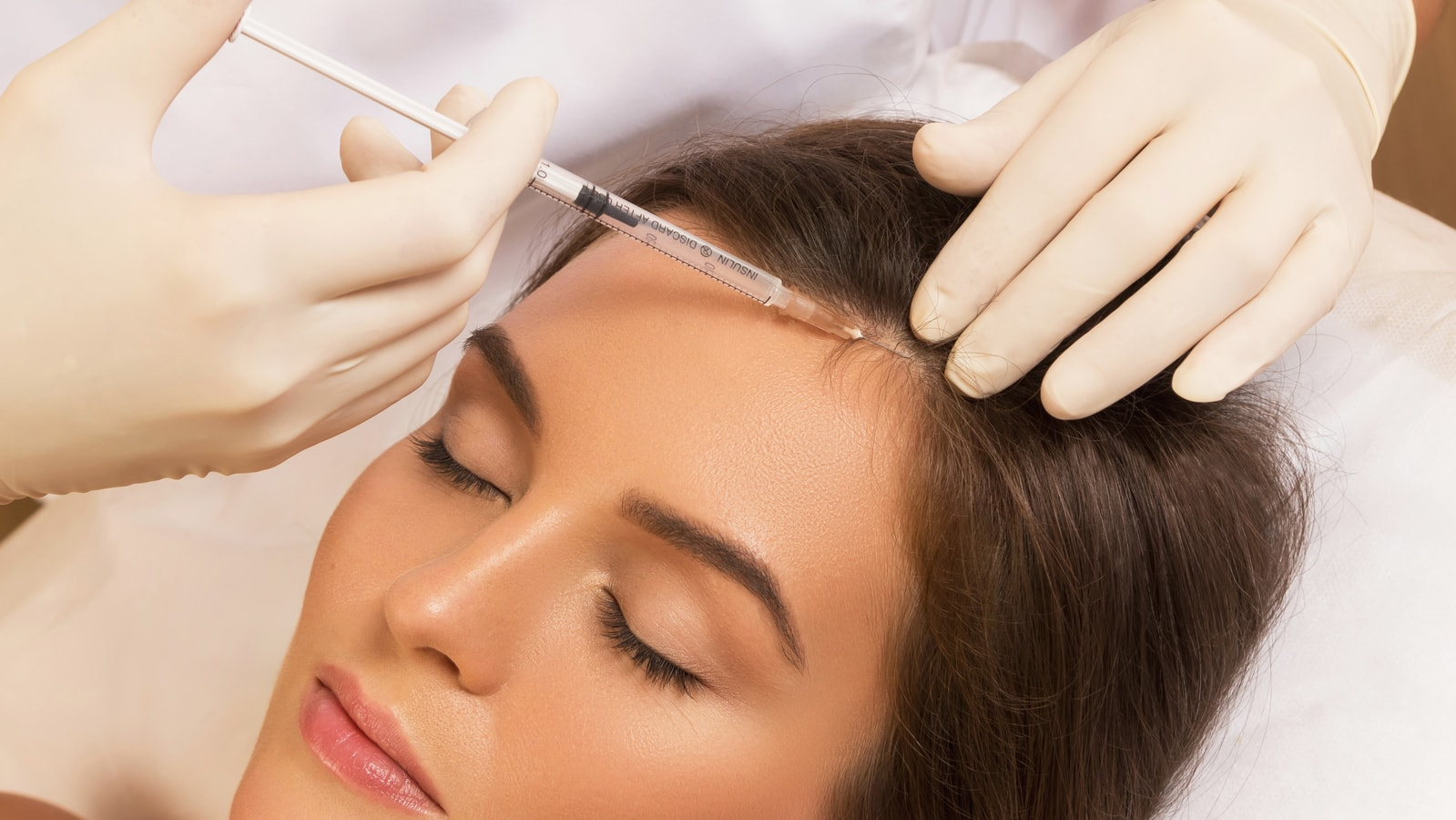 Stem Cell Therapy For Hair Restoration