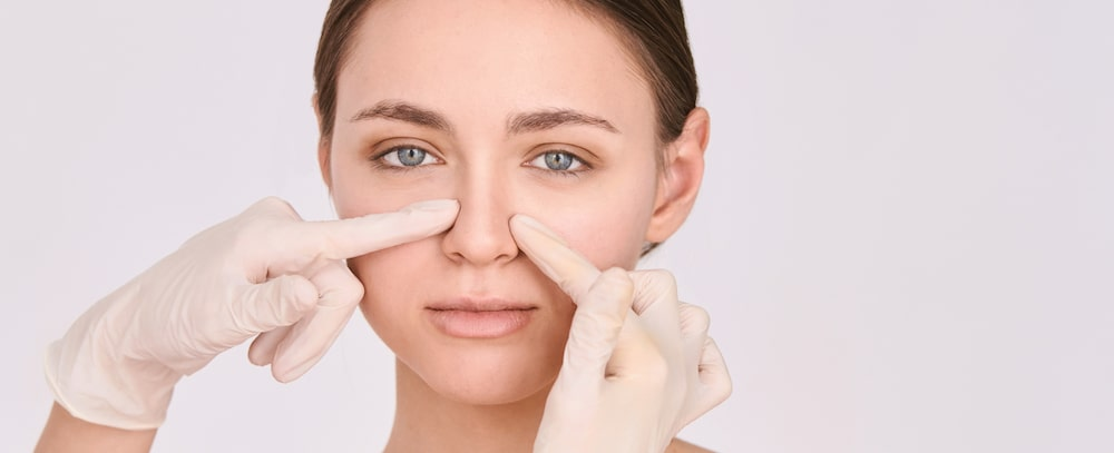 Understanding Rhinoplasty, also known as nose job