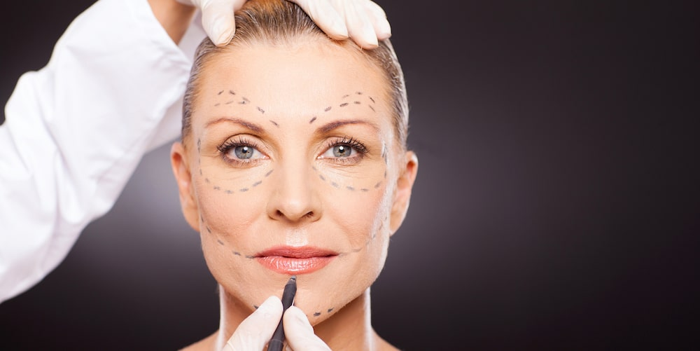 Popular cosmetic surgery procedures in the new year