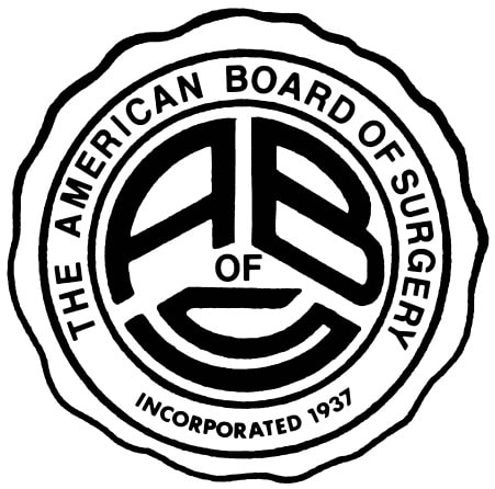 American board of surgery information