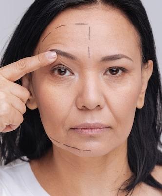 Asian American Aesthetic Desires