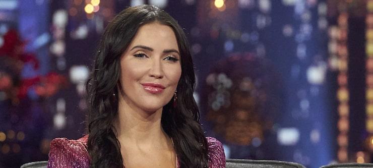 Kaitlyn Bristowe host of Bachelorette plastic surgery speculation