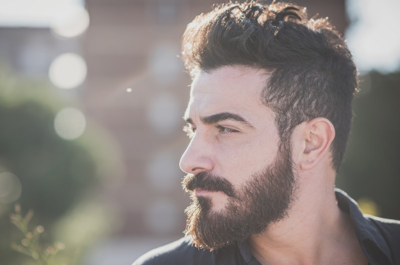 Discover how beard to scalp hair transplant is performed
