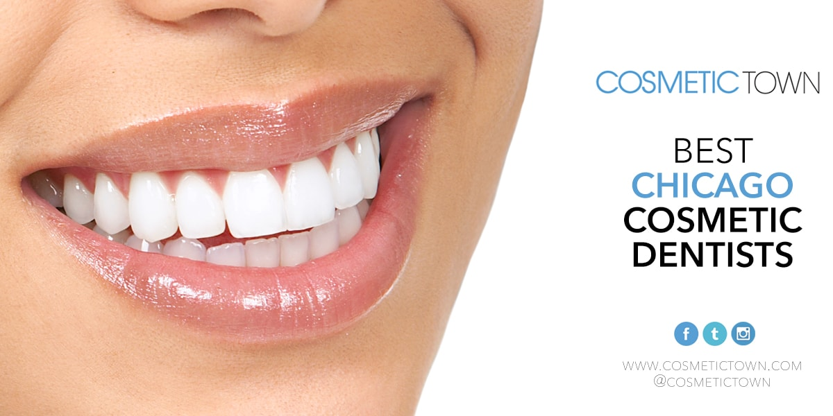 The 2019 list of the best cosmetic dentists in Chicago