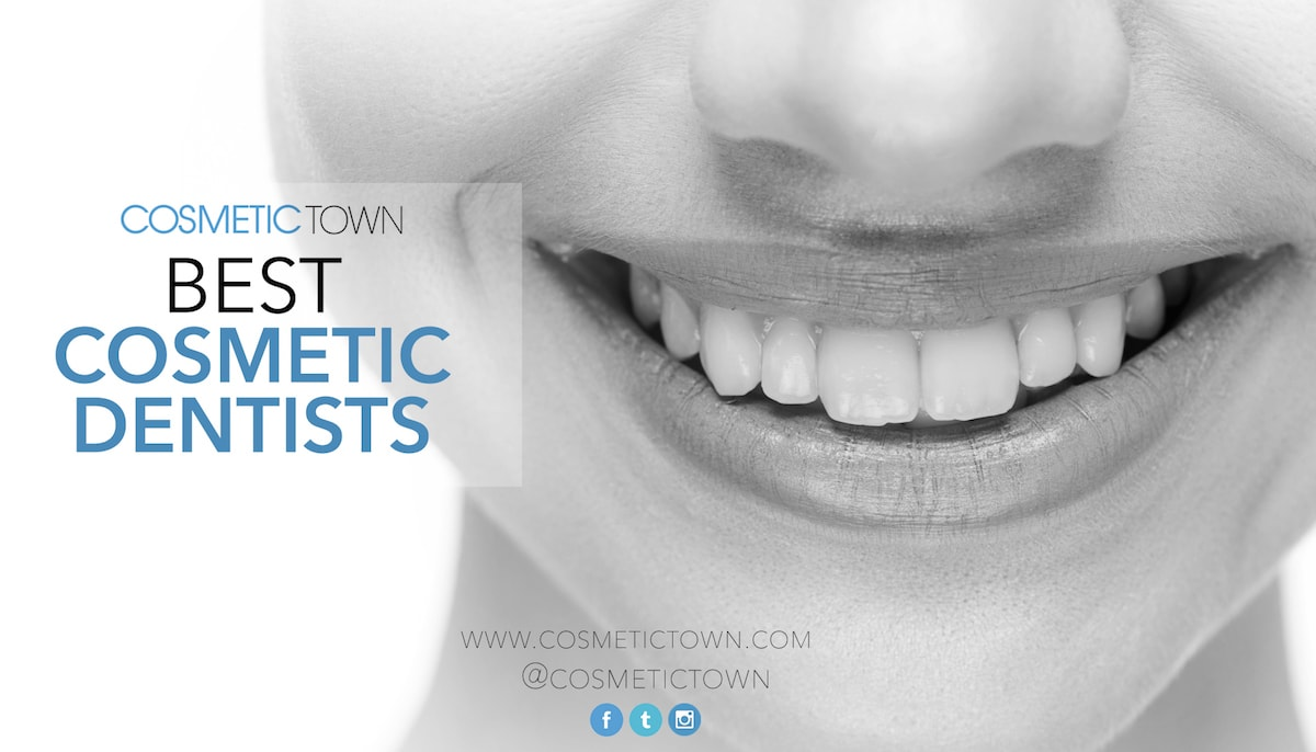 Best Cosmetic Dentistry doctors in Miami