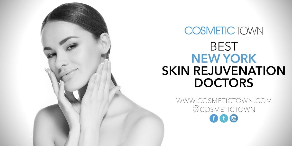 The Best 2019 Cosmetic Skin Rejuvenation Doctors in New York