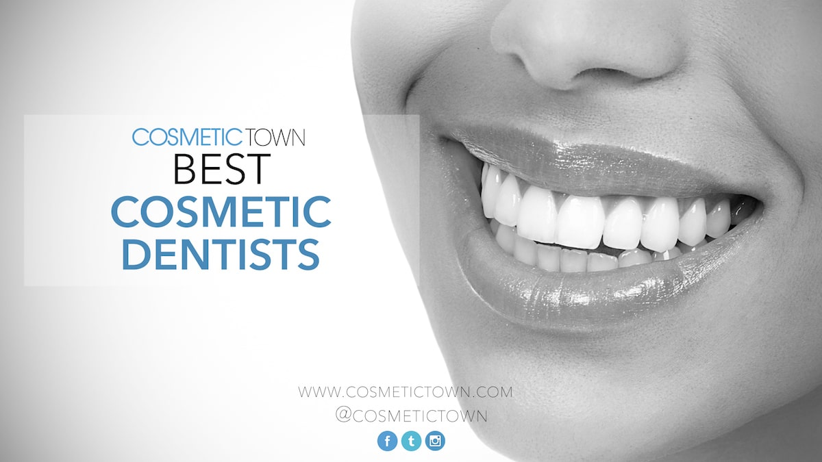 Discover the List of Best Cosmetic Dentists in San Francisco