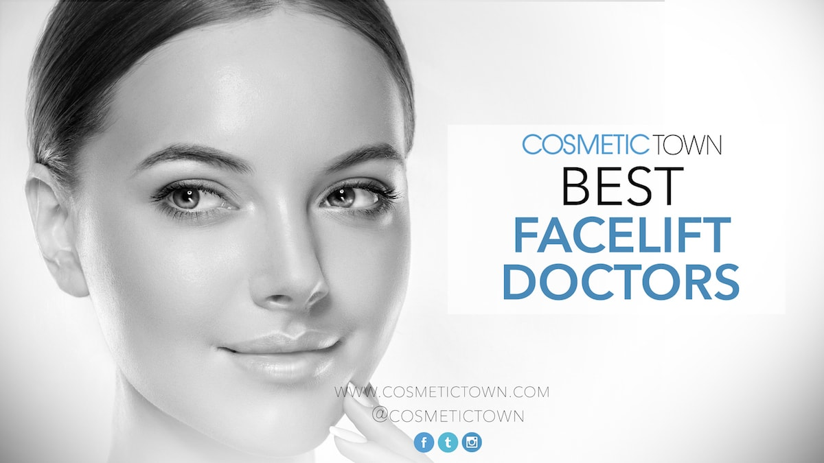 Discover the best cosmetic facelift doctors in Miami, Florida