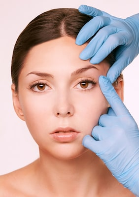 Brow Lift Surgery or Injectables