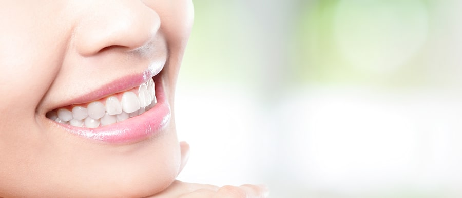 Latest trends in cosmetic dentistry