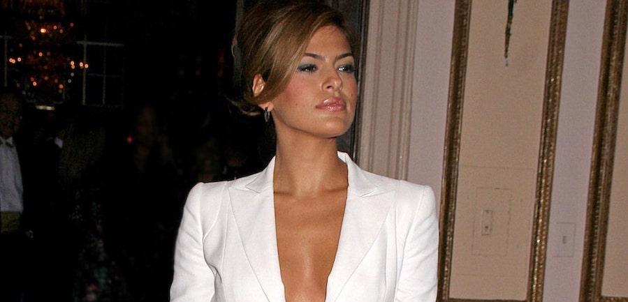 Eva Mendes plastic surgery accusation