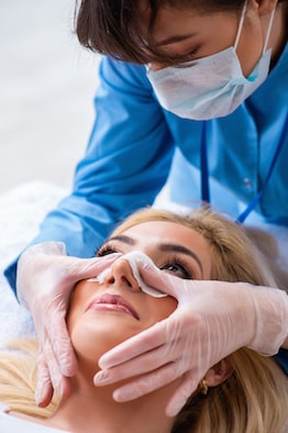 cosmetic surgery recovery needs