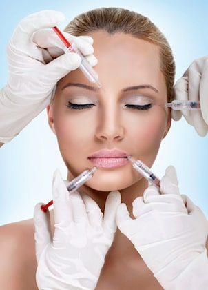 Cosmetic Surgery Trends United States