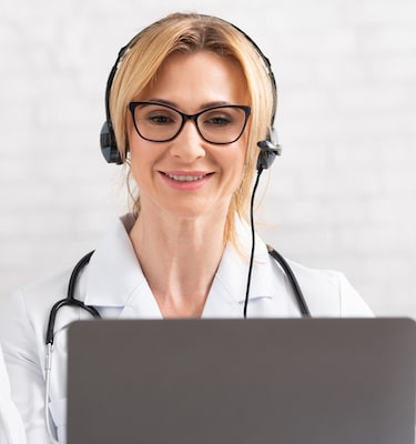 Doctors and Social Media