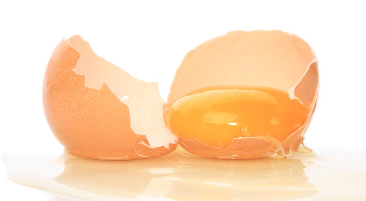 Do egg yolks help regrow hair