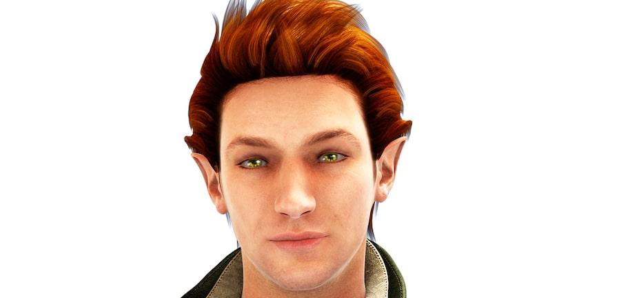Elf ear shape surgery popularity