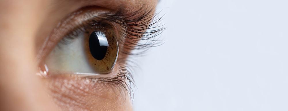 Why do people need eyelash hair transplants