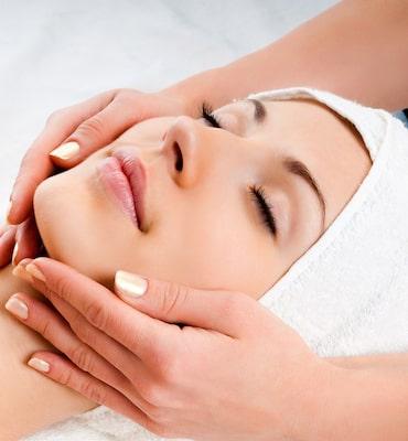 Facial Massage instead of facelift