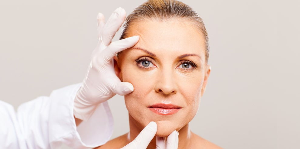 Learn about Facial Plastic Surgery Preparation and Recovery