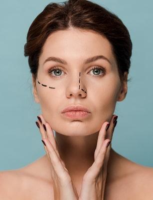Facial Plastic Surgery Options