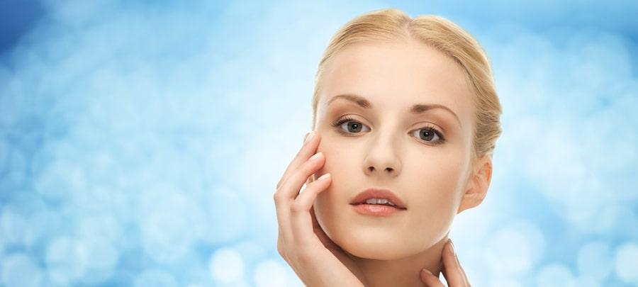 Cosmetic procedures that help rejuvenate the skin