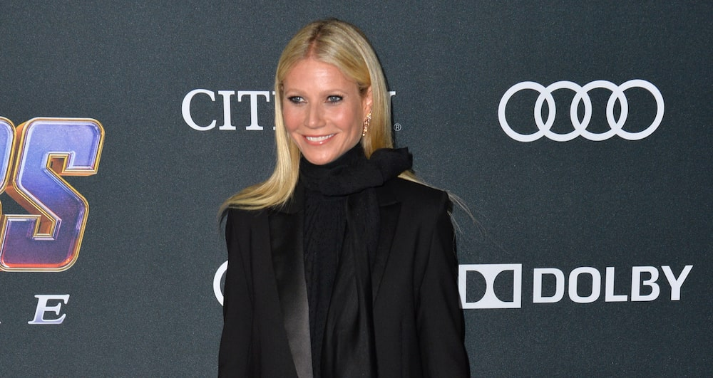 What does Gwyneth Paltrow think about plastic surgery