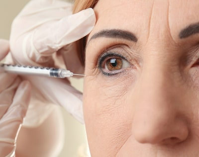 Ideal Candidates for Non-Surgical Under-Eye Rejuvenation