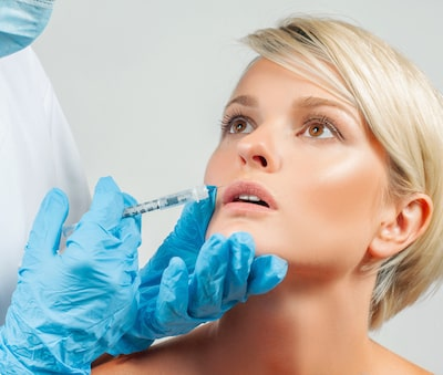 Injectables for Facial Rejuvenation
