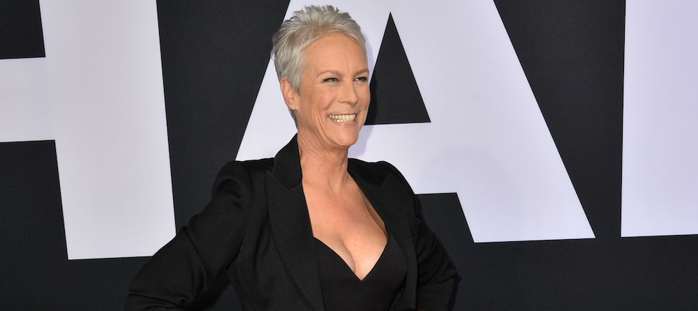 Jamie Lee Curtis reasons for Cosmetic Surgery