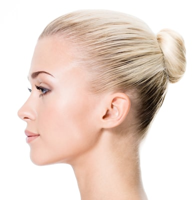 Jaw filler results