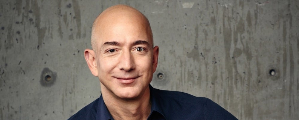 Jeff Bezos suspected of cosmetic surgery