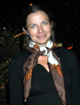 Justine Bateman Aging