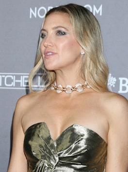 Kate Hudson breast augmentation