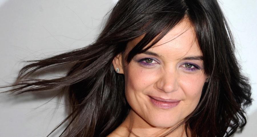 Learn if Katie Holmes had revenge plastic surgery