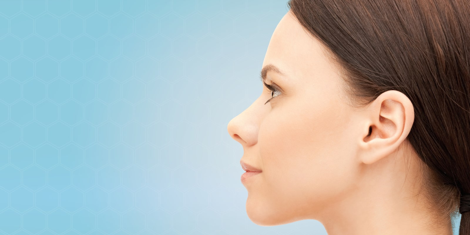 Length of time patients expect for rhinoplasty recovery