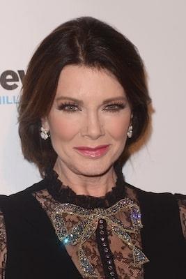 Lisa Vanderpump Facelift