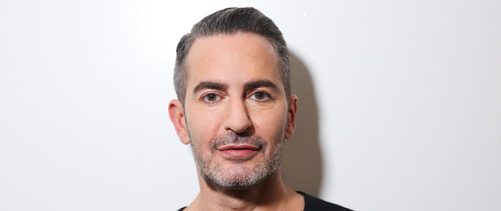 Marc Jacobs opens up about plastic surgery
