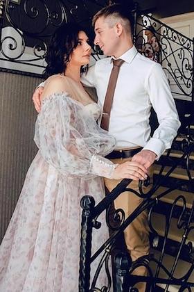 Marina Balmasheva Married Stepson
