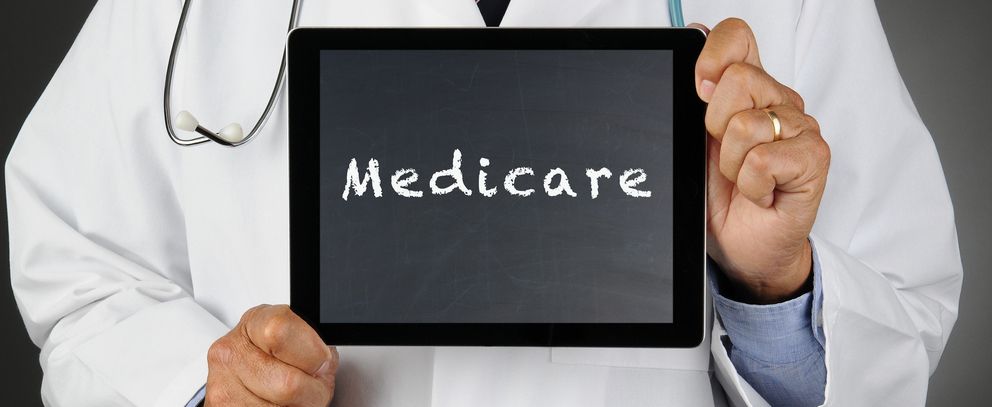 Plastic surgery coverage and medicare