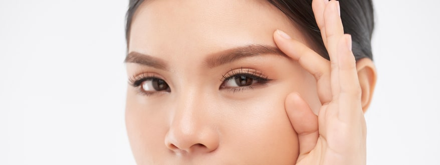 Millennials are having more brow lifts