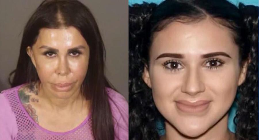 Mother Daughter charged with Murder after illegal butt augmentation