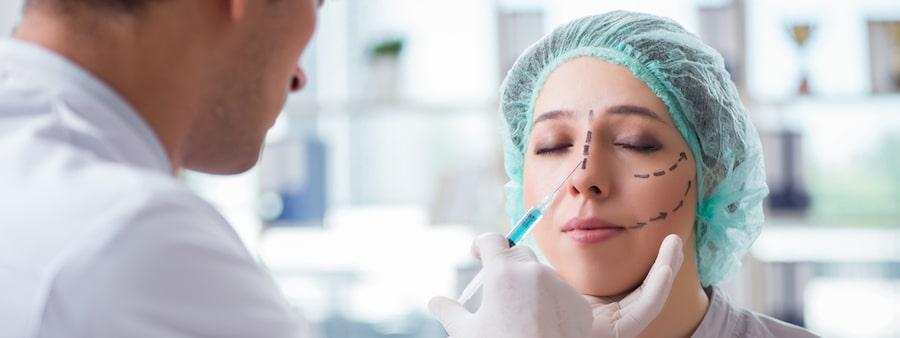 Liquid Rhinoplasty, a Non Surgical Rhinoplasty Procedure