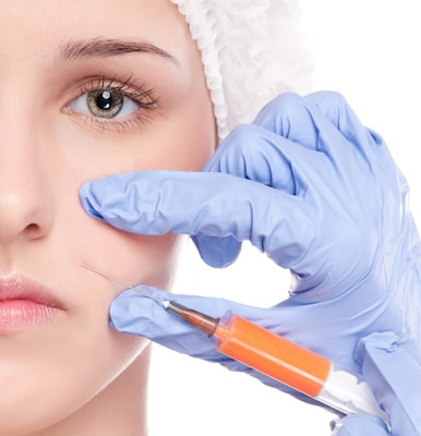 Nonsurgical Facelift Limitation