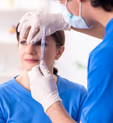 Open and Closed Rhinoplasty