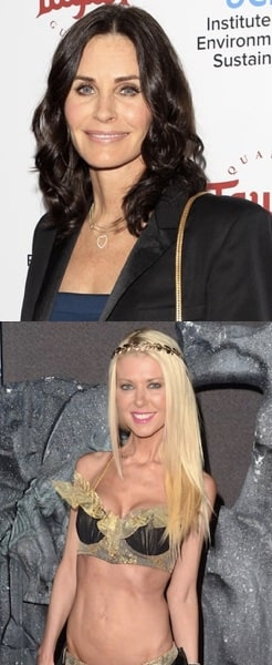 Plastic Surgery Regrets by Celebrities